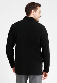 Jack Wolfskin - GECKO - Sweat polaire - black - 2