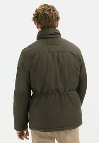 camel active - Outdoor jacket - beluga - 2