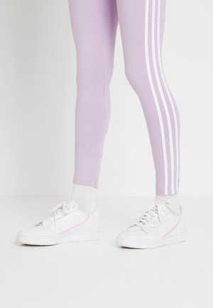 CONTINENTAL 80 - Trainers - footwear white/true pink/clear pink