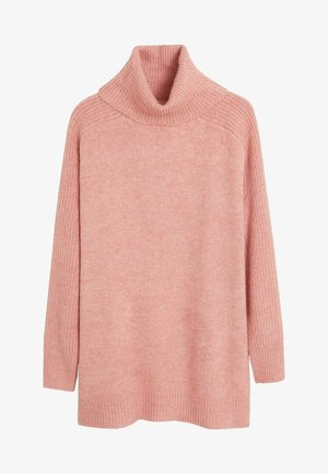 DONATE - Pullover - pink