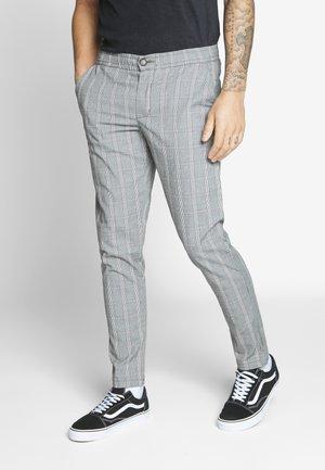 KUDO PANTS - Kalhoty - vintage