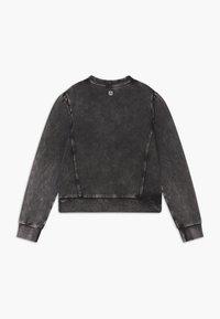 Retour Jeans - TIARA - Sweatshirt - black - 1