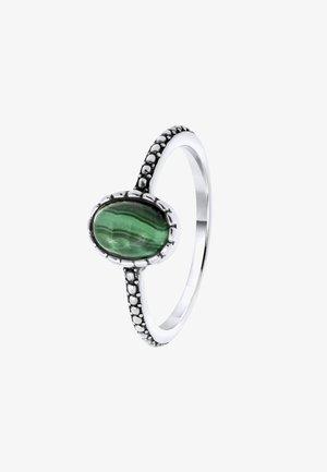 Ring - groen