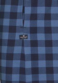 TOM TAILOR - TROUSERS - Pyžamový spodní díl - blue - 2