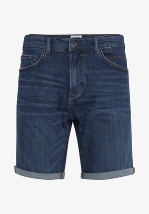 RYDER - Denim shorts - blue dnm