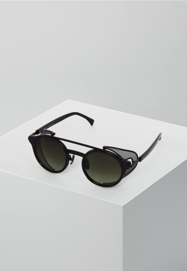 Sunglasses - green