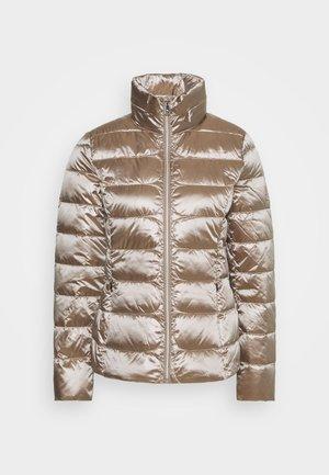 JACKET - Down jacket - birch