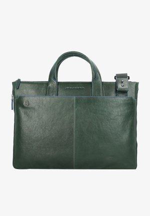 Laptop bag - green