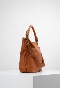 Marc O'Polo - Handbag - cognac - 3