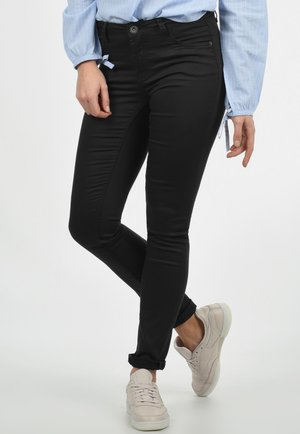 LALA - Jeans Skinny Fit - black