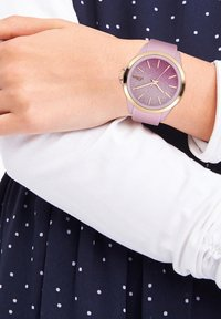 s.Oliver - Watch - rosa - 0