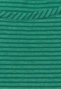 Cecil - Long sleeved top - grün - 4