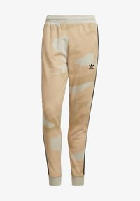 adidas Originals - Verryttelyhousut - beige - 4