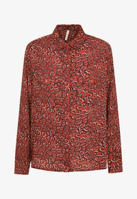 Pepe Jeans - CAMELIA - Button-down blouse - multi - 4