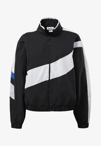 Reebok - MEET YOU THERE JACKET - Training jacket - black