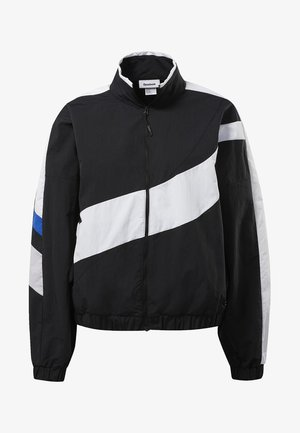 MEET YOU THERE JACKET - Kurtka sportowa - black