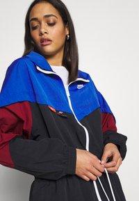 Nike Sportswear - TRACK - Parka - game royal - 3