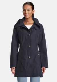 Betty Barclay - Summer jacket - dunkelblau - 0
