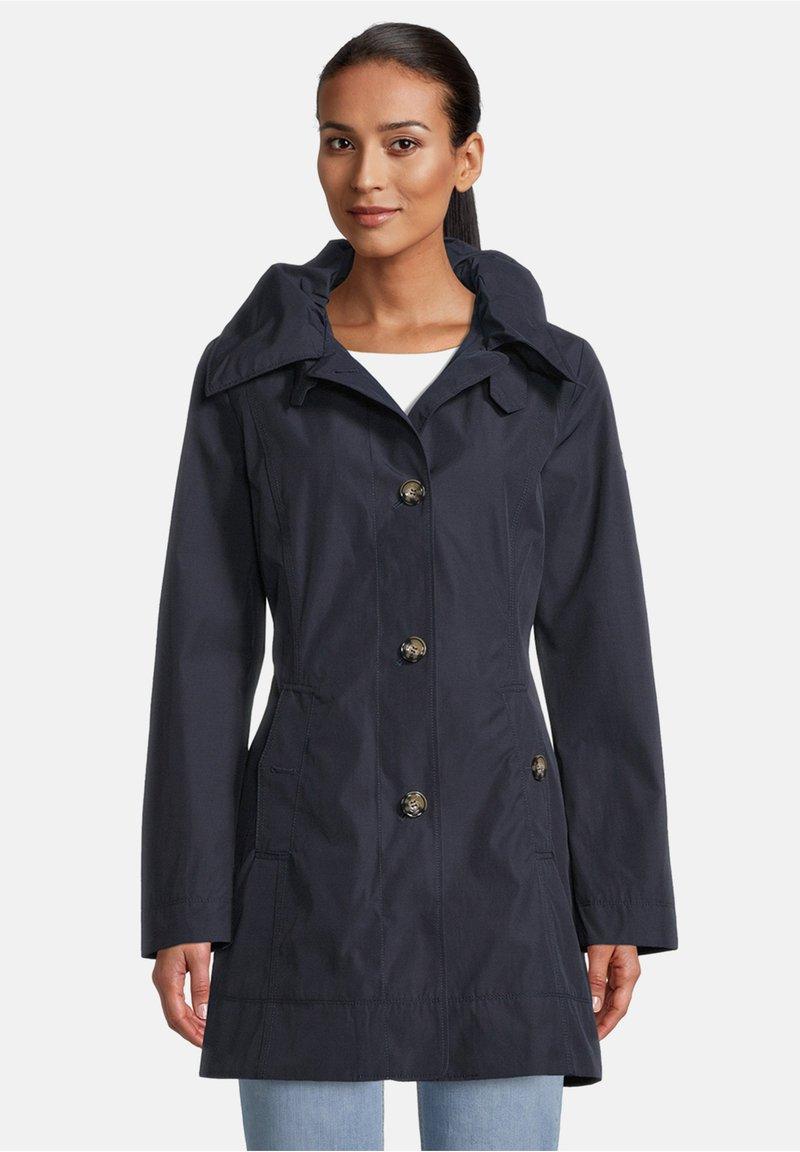 Betty Barclay - Summer jacket - dunkelblau