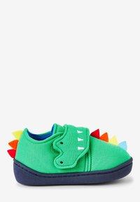 Next - First shoes - green - 2