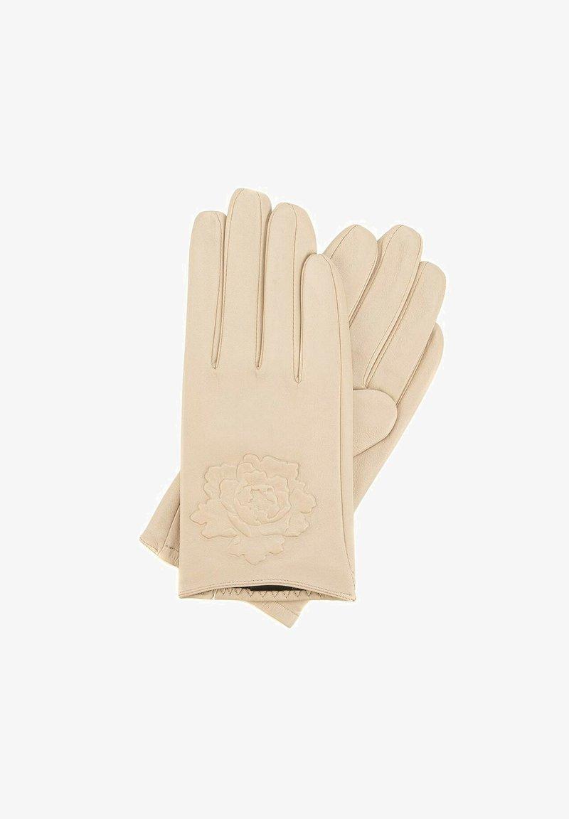 Wittchen - Gloves - beige