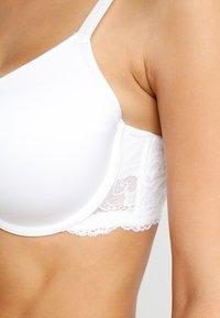 DORINA - ADELE BRA - T-skjorte-BH - white - 5