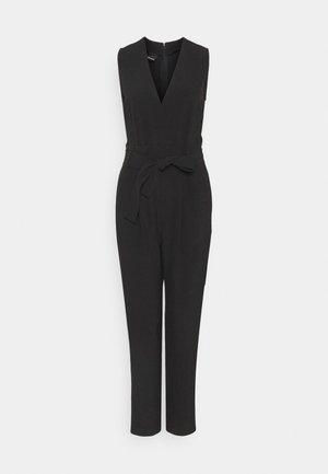 PIACENTE - Jumpsuit - black