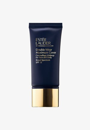 DOUBLE WEAR MAXIMUM COVER CAMOUFLAGE MAKEUP FOR FACE AND BODY SPF15 30ML - Podkład - 1N3 creamy vanilla