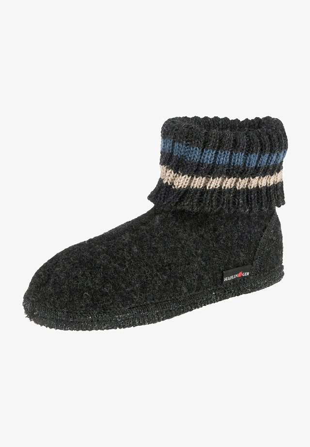 PAUL   - Slippers - graphit