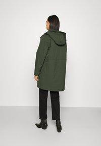 Minimum - NAVIRI - Winter coat - climbing ivy - 2