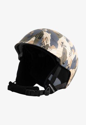 EMPIRE B HLMT BNL5 - Helmet - iron gate wichita