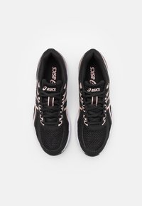ASICS - GEL-BRAID - Zapatillas de running neutras - black/ginger peach