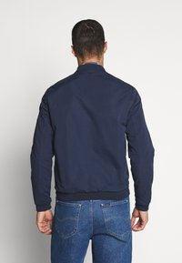 Jack & Jones - JERUSH - Bomberjacka - navy blazer - 2