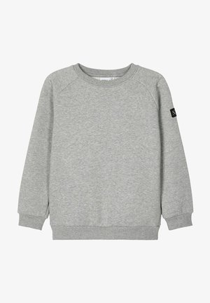Sudadera - grey melange