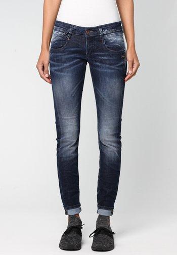 Jeans Skinny Fit - vivid dark vintage