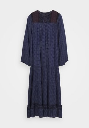 YASESTHER ANKLE DRESS - Maxi dress - patriot blue