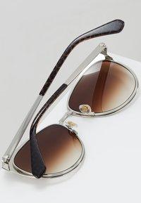 kate spade new york - JABREA - Sunglasses - silver-coloured - 3