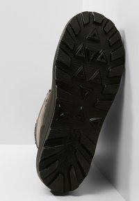 Viking - SVARTISEN - Winter boots - charcoal/black - 4