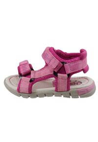 Pio - Walking sandals - celluloid - 4