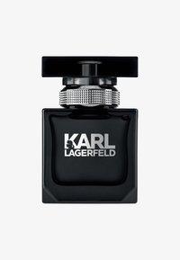 Karl Lagerfeld Fragrances - FOR MEN EDT 30ML - Eau de Toilette - - - 0