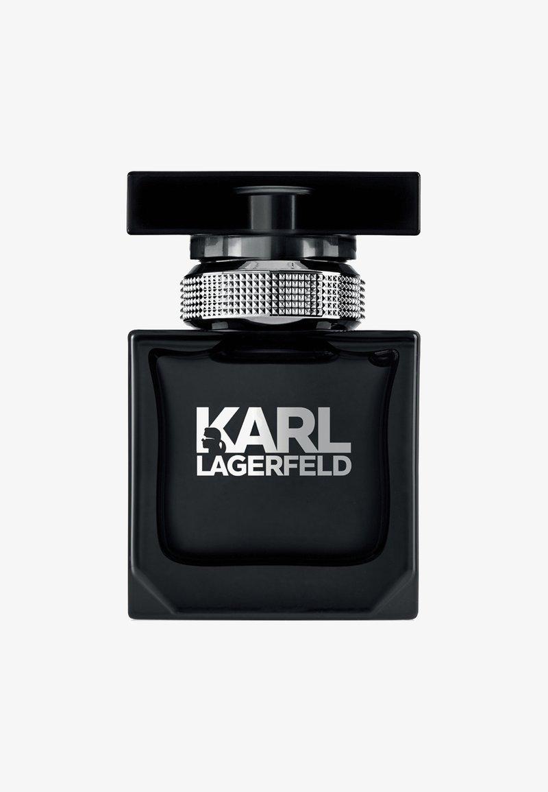Karl Lagerfeld Fragrances - FOR MEN EDT 30ML - Eau de Toilette - -