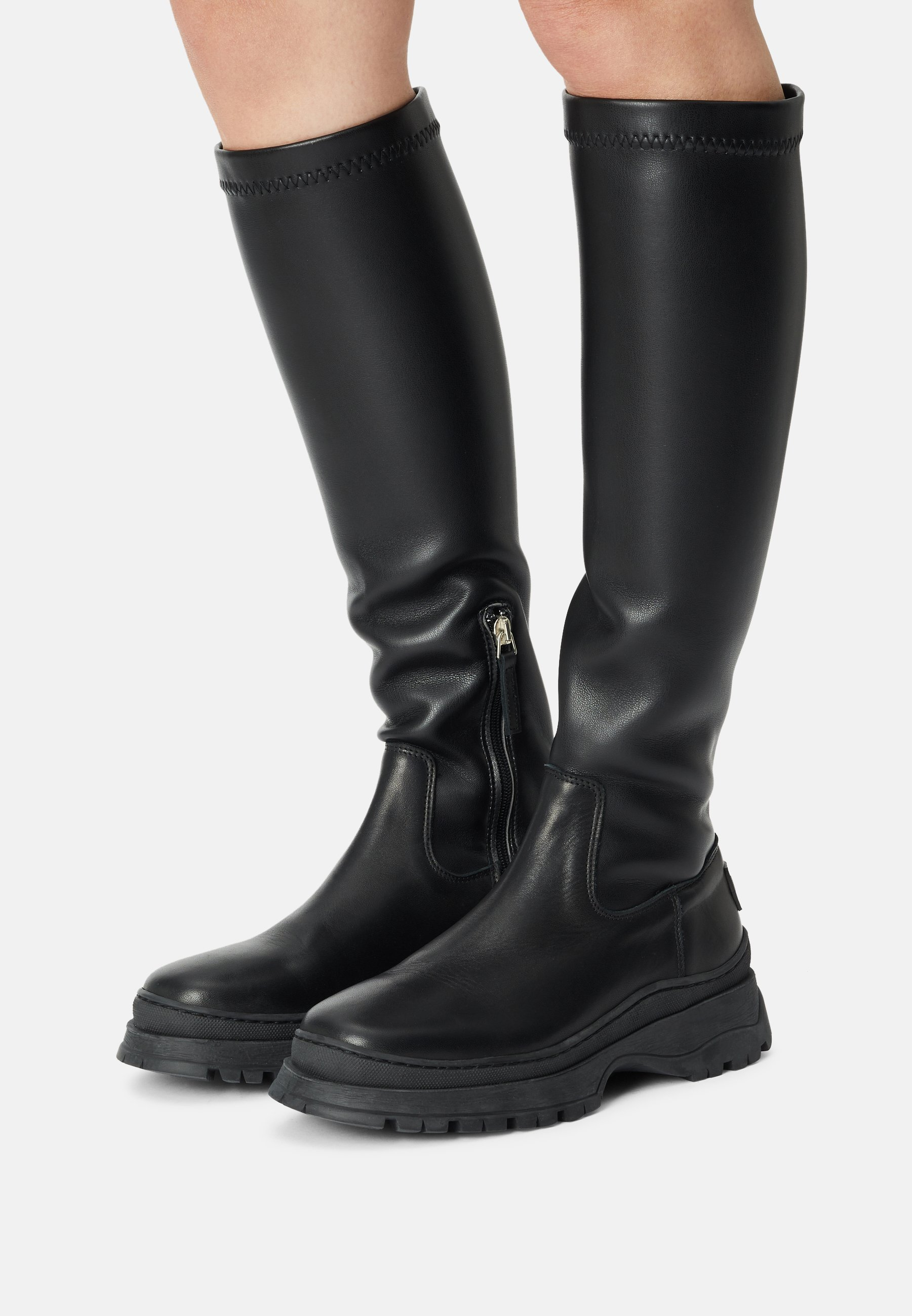 Women GLAM - Platform boots