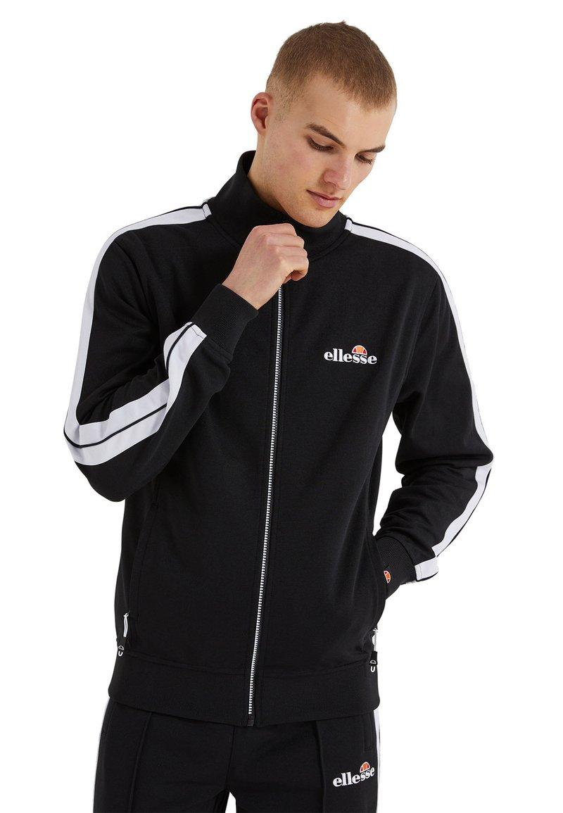 Ellesse - GIANDOSO  - Training jacket - schwarz