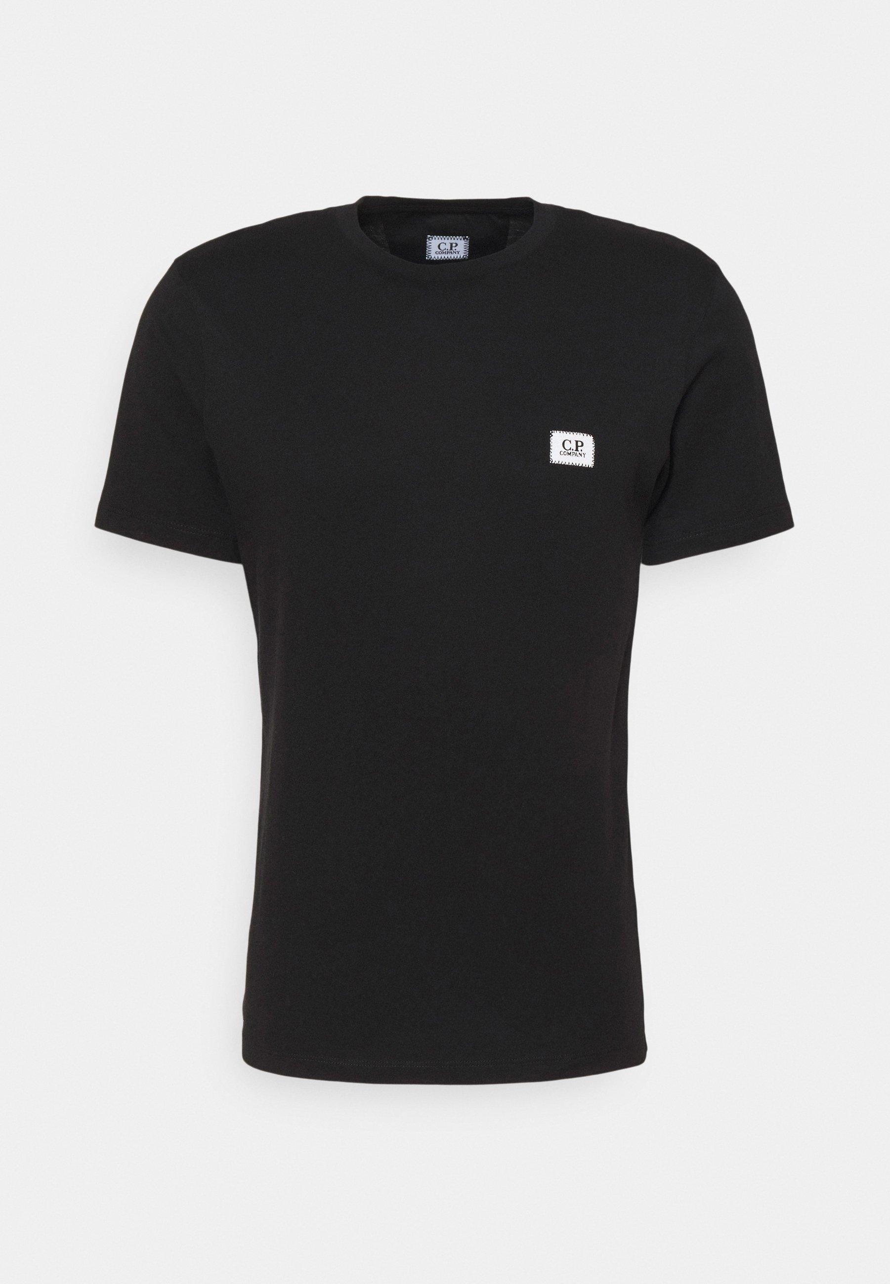 Homme LOGO BADGE - T-shirt basique