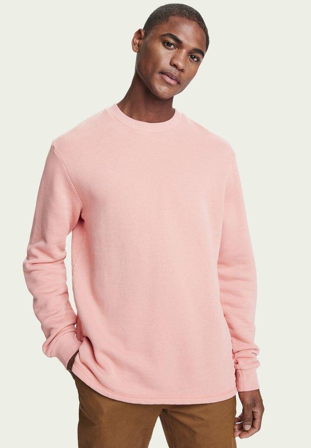SUMMERLIGHT - Sweater - pink smoke