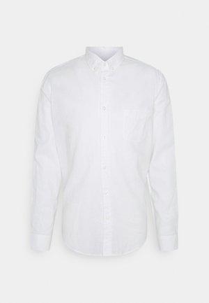 LIAM - Overhemd - white