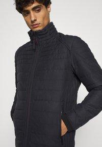Strellson - CLASON - Winter jacket - dark blue - 5