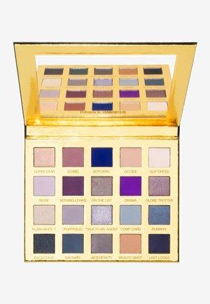 GLAMAZON PALETTE - Eyeshadow palette - -