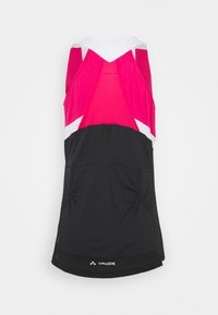 Vaude - ADVANCED  - Top - black/pink - 1
