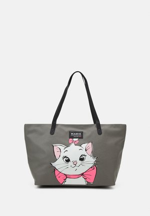 THE ARISTOCATS MARIE MAKING MEMORIES - Cabas - grey